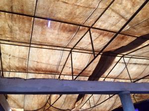 kibera roof