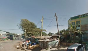 Co-op Kibera Drive