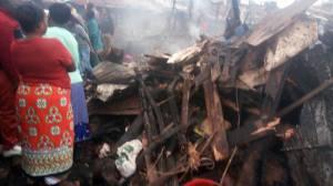 Kiandi Fire